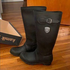 Kamik Jennifer boot